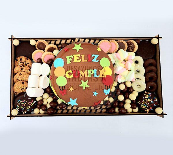 Tabla Sweet Cake